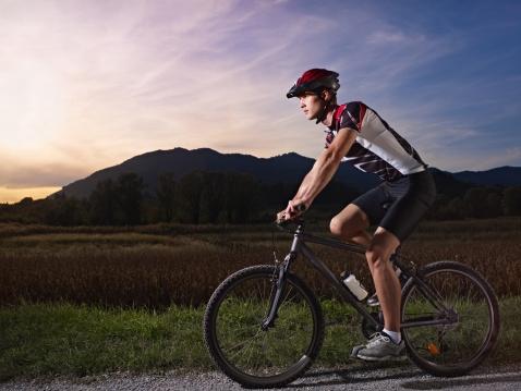 Tip to Increase Stamina # 5: Take up cardiovascular exercise