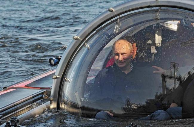 Sea Explorer 5