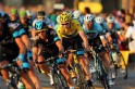 Chris Froome Wins Tour de France