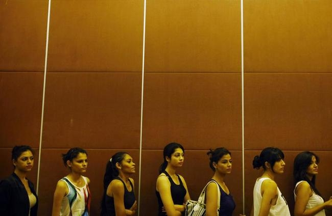 Lakme Fashion Week Auditions