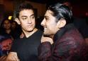 Aamir Khan, Prateik