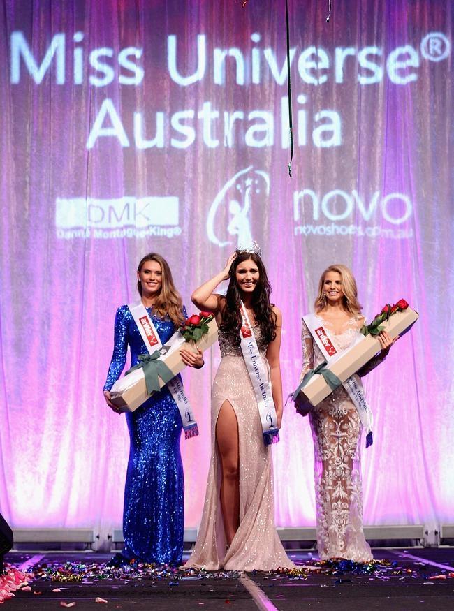 2013 Miss Universe Australia