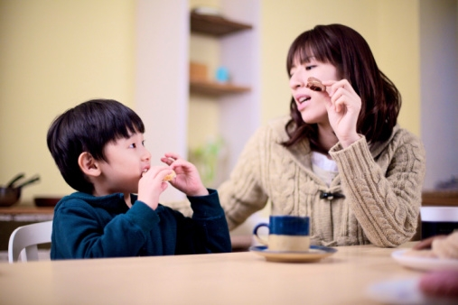 Picky Eater: Tips for your Picky Eaters