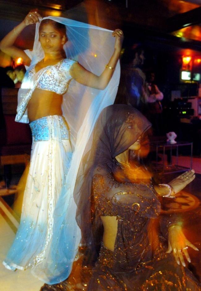 Mumbai Dance Bars