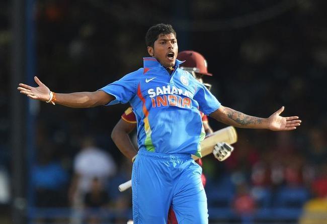 India Crush West Indies
