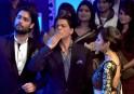 Vivian Dsena, SRK, Drashti Dhami