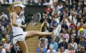 The Championships - Wimbledon 2013: Day Eight