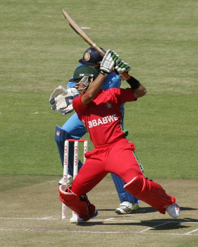 Sikanda Raza
