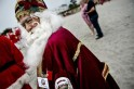 Santas Gather at World Santa Congress