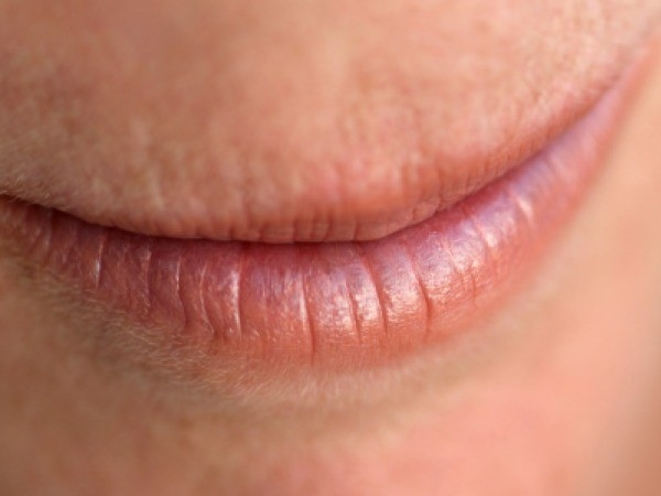 Personal Care: Lip Care in 7 Steps