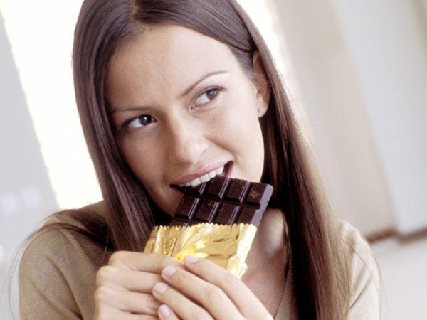 Food for Beautiful Skin # 1: Chocolate