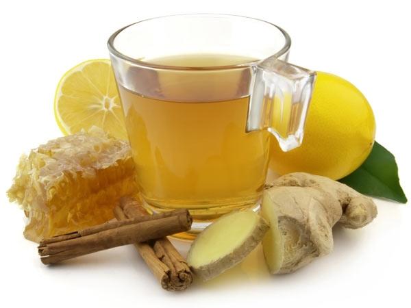 Food for Beautiful Skin # 5: Green tea