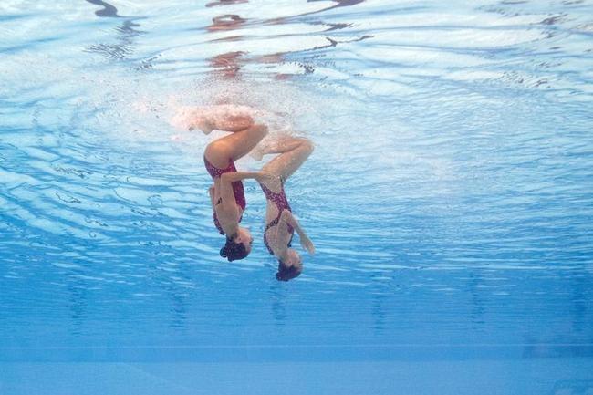 World Swimming