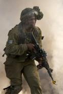 Israel's Urban Warfare Drill