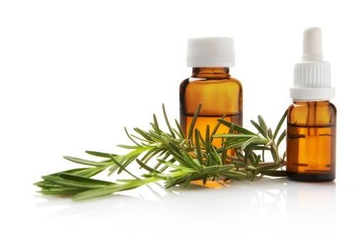 Oil for Healthy Hair # 7: Rosemary oil