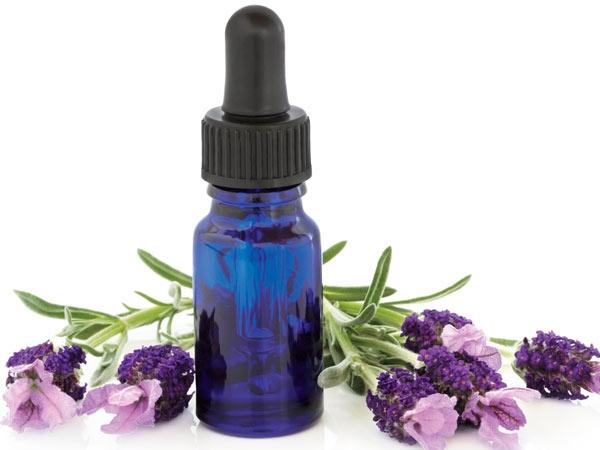Oil for Healthy Hair # 6: Lavender oil