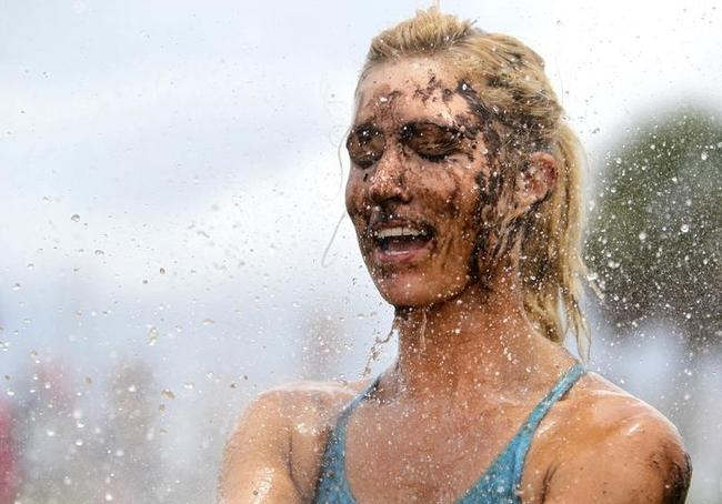 Extreme Mud Wars in Florida
