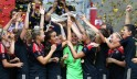 Germany Beat Norway, Win Women