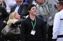 Rory McIlroy -boyfriend of Denmark's Caroline Wozniacki