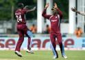 West Indies Beat India