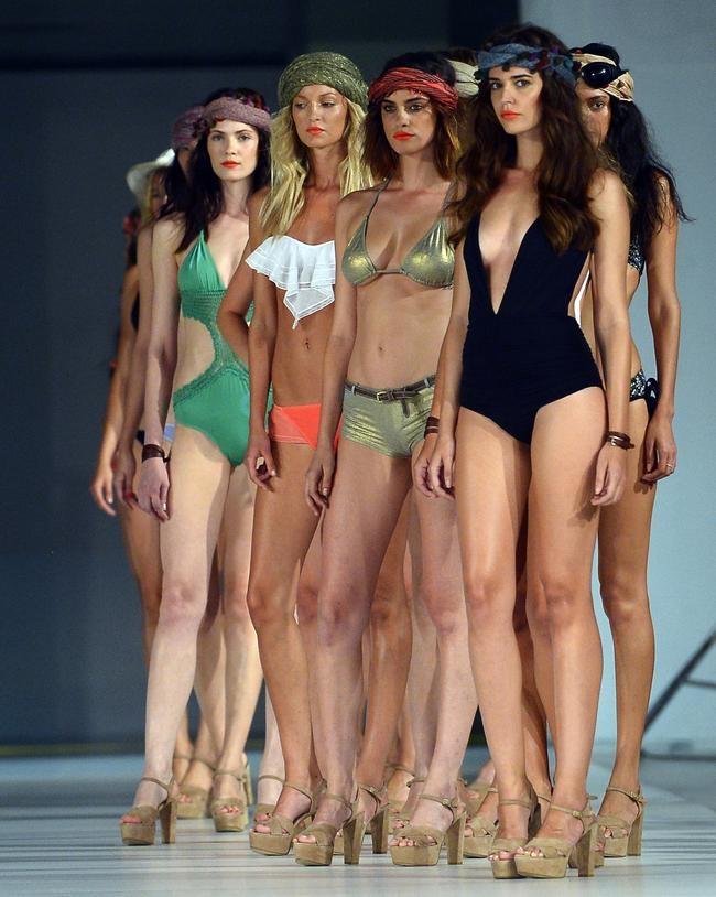 Barcelona Fashion Show