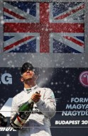 Lewis Hamilton wins Hungarian Grand Prix