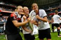 Germany Beat Norway, Win Women's Euro '13