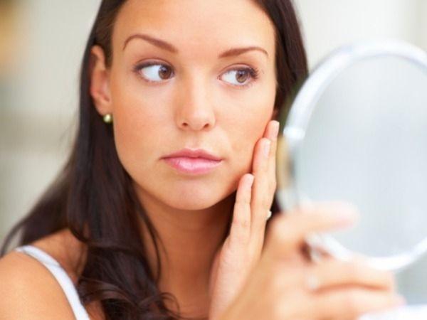 Skin Problems: 16 Skin Conditions That You Ignore : Molluscum contagiosum