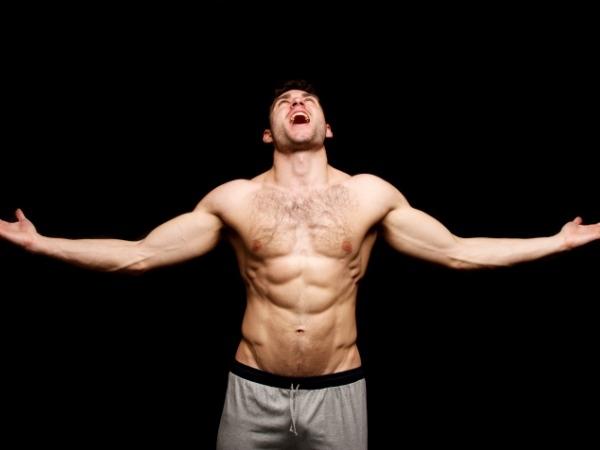 Best bicep exercises bodyweight