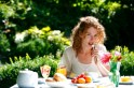 Tip for a Stress-Free Life # 15: Eat well