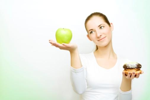 Dental Health Tip # 7: Eat good food