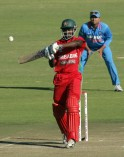 2nd ODI, India Vs Zimbabwe