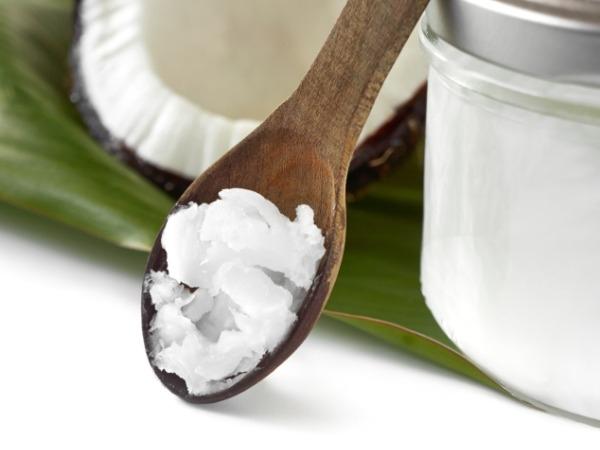 Dry Skin: 21 Herbs and Herbal Oils Good Dry Skin : Coconut oil