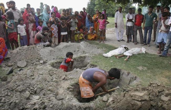 Bihar Midday Meal Tragedy
