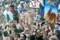 Palio di Siena Race Festival