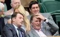 The Championships - Wimbledon 2013: Day Eight
