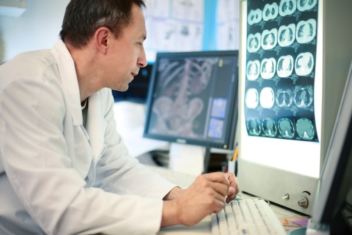 Type of Doctors You Should Know # 10: Radiologists