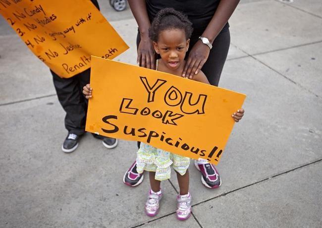 Trayvon Martin Protests