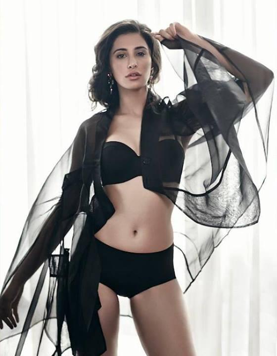 Nargis Fakhri shoots for Maxim India's July issue  Courtesy: UTV