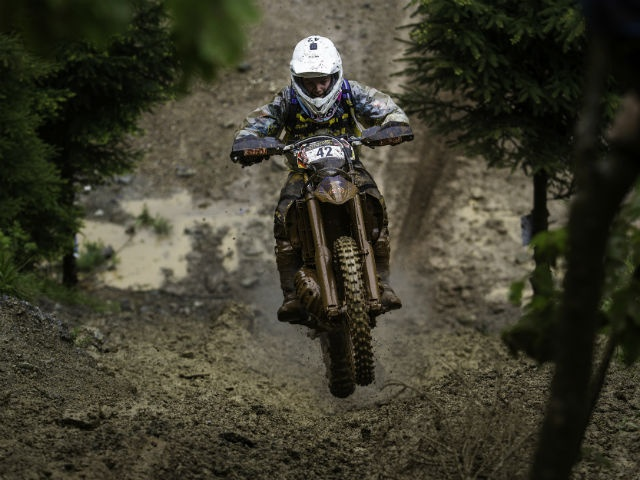 The Erzberg Rodeo held at Eisenerz, Austria is one of the toughest hard enduro races in the world as the riders has to face treacherous terrains and challenging conditions