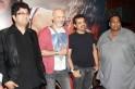 Prasoon Joshi, Loy, Ehsaan and Ganesh Acharya