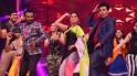 Remo D'Souza, Madhuri Dixit, Karan Johar