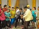 SRK with the cast of Taarak Mehta Ka Ooltah Chashmah