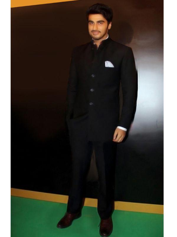 Arjun Kapoor