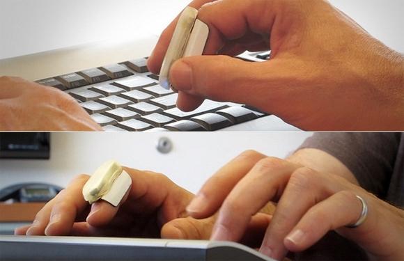 MyCestro 3D Mouse