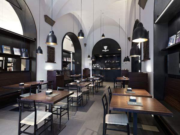 Gucci Café
