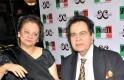 Saira & Dilip Kumar