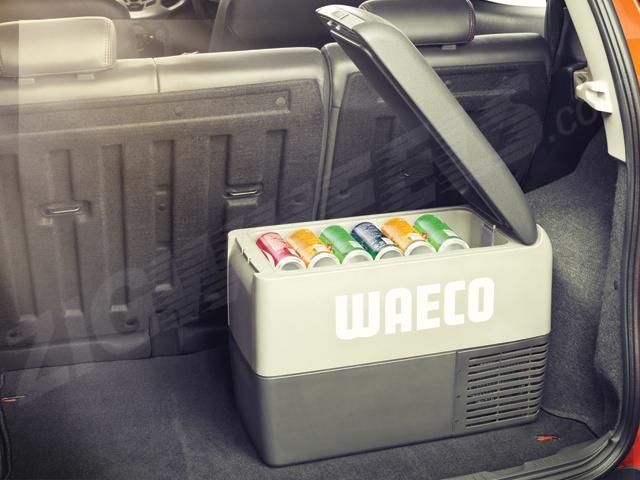 Ford EcoSport Accessories