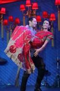 Harmeet with Sunaina