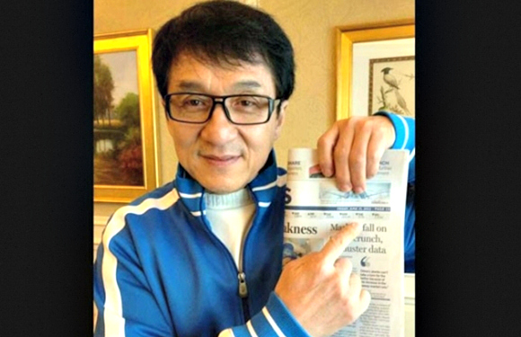Jackie Chan - The latest celebrity who became a victim of death hoax